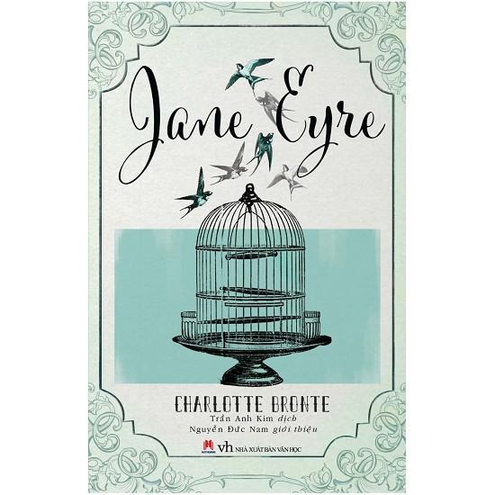 Jane Eyre (Huy Hoàng)