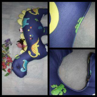 Gối ôm khủng long