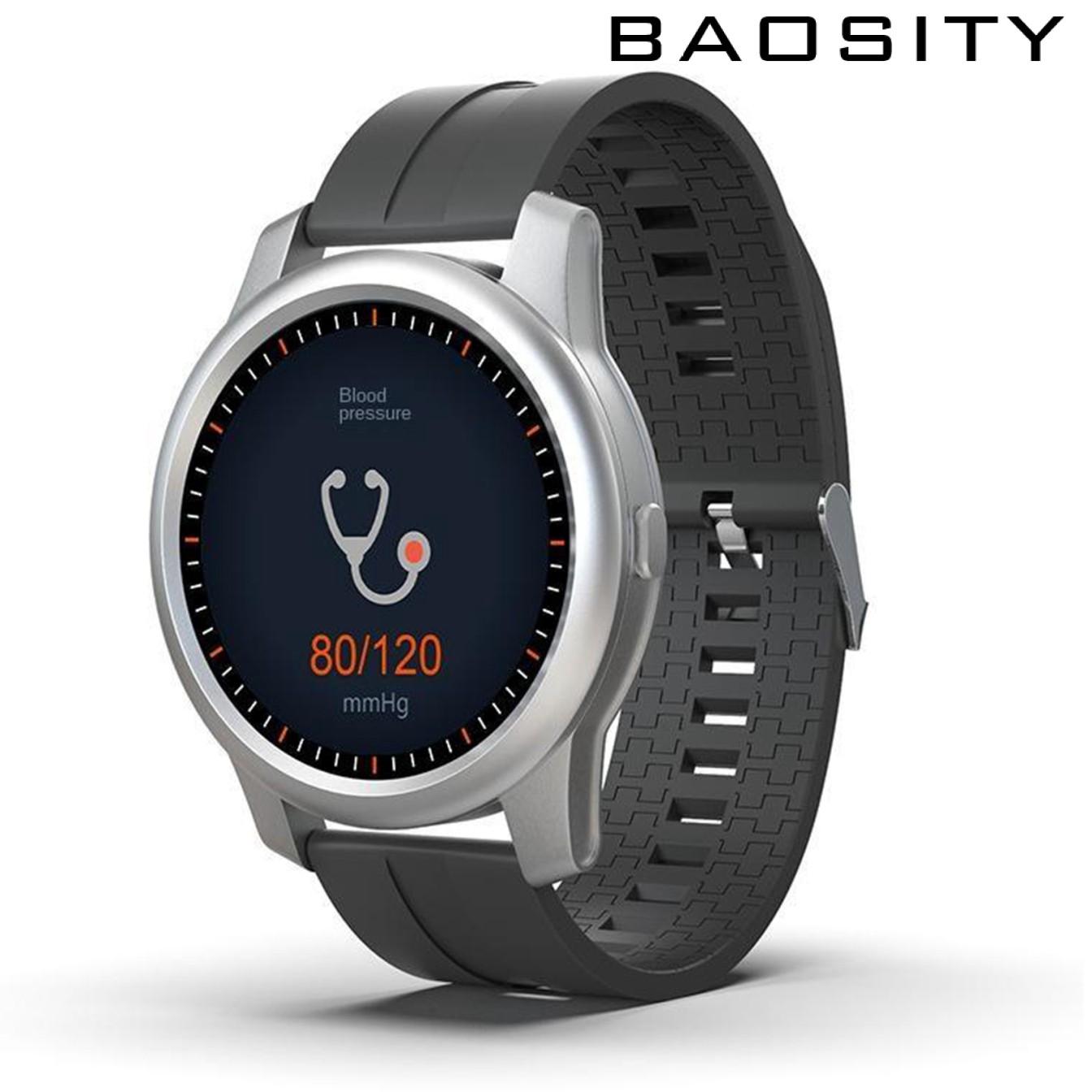 Đồng Hồ Thông Minh 1.28inch F12 Kết Nối Bluetooth 5.0 Hỗ Trợ Theo Dõi Sức Khỏe