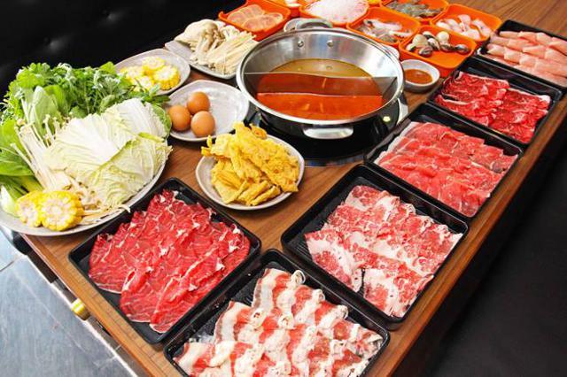 Hà Nội [Voucher] - Buffet Lẩu Ăn thả Ga tại Nhà hàng Vạn Tuế (Không phụ thu Lễ Tết Cuối tuần)
