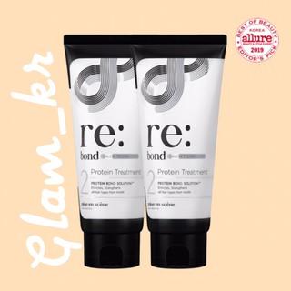 [ Có Sẵn ] Dầu xả kem ủ tóc cung cấp Protein phục hồi hư tổn Mise En Scene Rebond Treatment