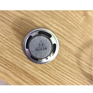Loa mini công suất 0.5W 8 ôm YD50-32C chế loa nghe nhạc loa laptop loa điện thoại mini