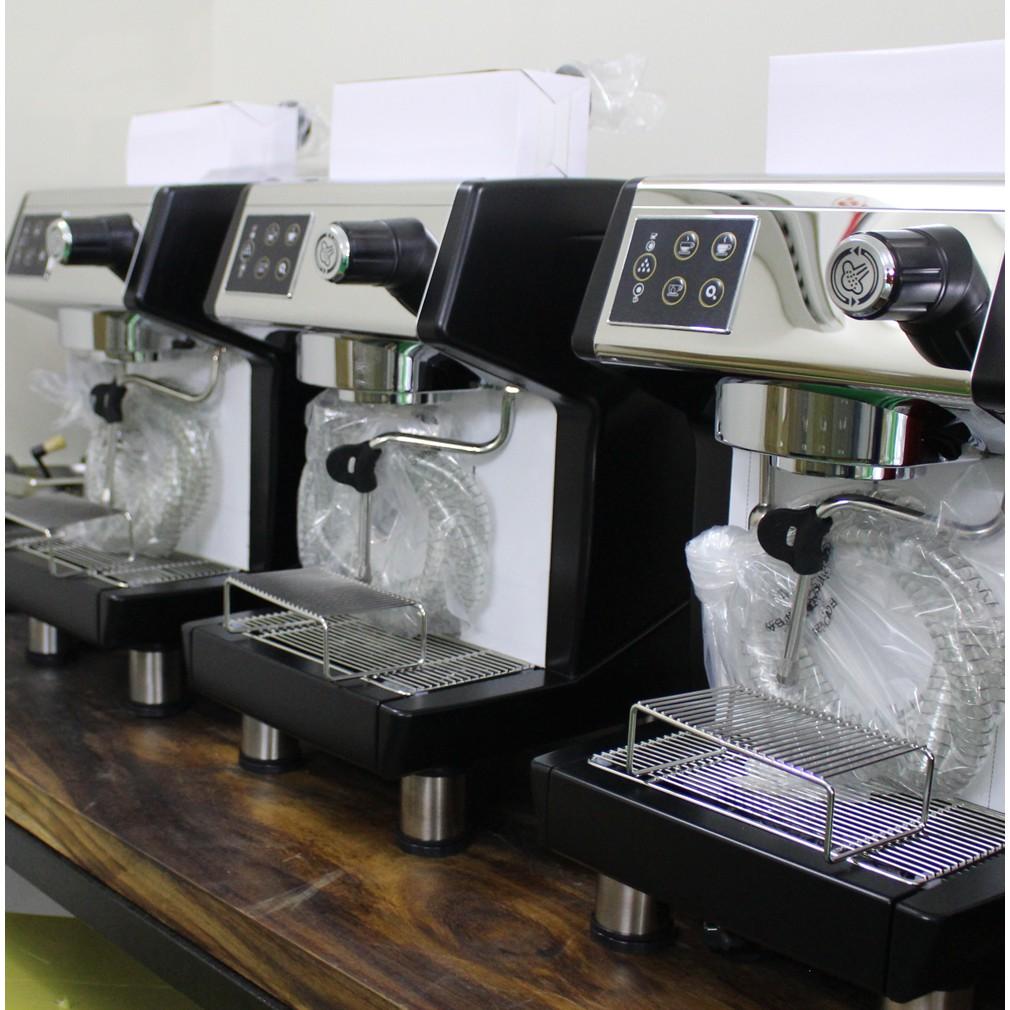 Máy pha cà phê CRM 3200 - Vietnamcoffee