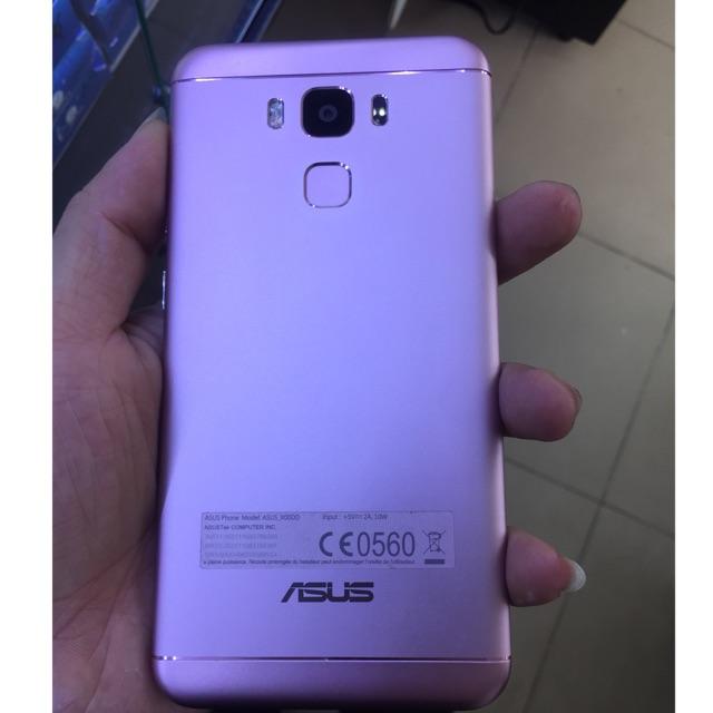 Điện thoại Asus Zenphone 3 Max chính hãng