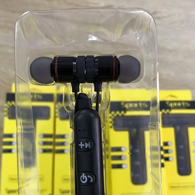 Tai Nghe Bluetooth Sport S8 Âm Thanh Siêu Chất