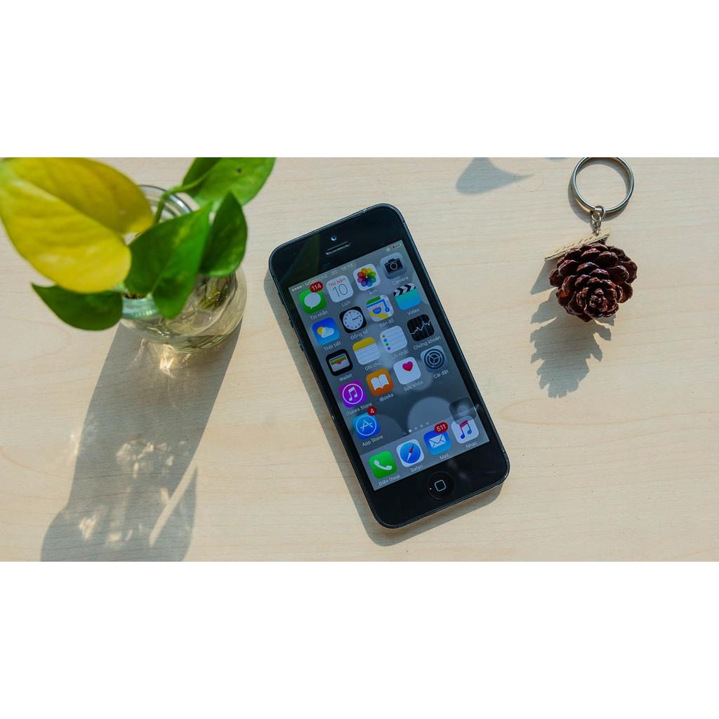 332ca76cff7011fbfd63ff06fdf0b563 - iPhone 4S 16GB quốc tế
