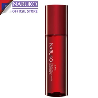Toner làm trắng se khít lỗ chân lông Naruko RJT Supercritical CO2 Pore Minimizing Brightening 150 ml Ý Dĩ Nhân Đỏ (Đài)