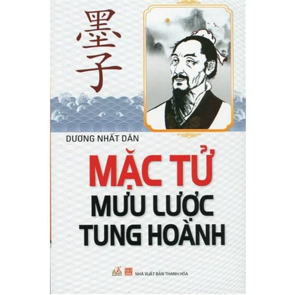 Mặc Tử Mưu Lược Tung Hoành (Vl) 101199