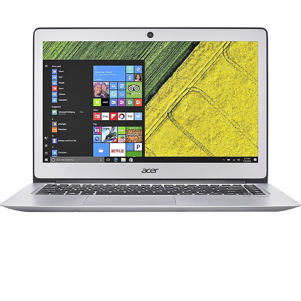 Laptop Acer Swift 3 SF314-52-39CV NX.GNUSV.007