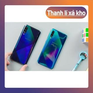 [ Free Ship - Thanh lý ] Điện thoại Samsung A50S - Bảo hành 1 năm FULL BOX 128GB thumbnail