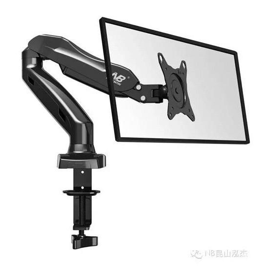 Giá treo màn hình máy đa năng F80 17 - 27 inch - Tải trọng 9Kg Mẫu mới 2020