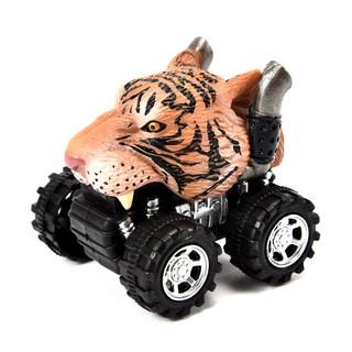 Xe ô tô động vật cho bé – PT43