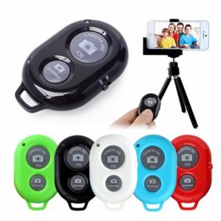 Remote điều khiển chụp ảnh bằng Bluetooth Tích Hợp Hệ Điều Hành Andoird Và IOS
