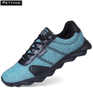 [Mã FAMALLT5 giảm 15% đơn 150K] Giày thể thao nam thời trang lưới thoáng khí siêu nhẹ PETTINO - SSPS08