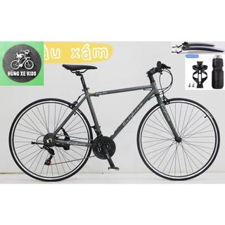 Xe đạp thể thao California City 250 . Tặng kèm cặp chắn và bộ bình nước. thumbnail