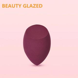 (hàng Mới Về) Mút Tán Kem Nền Trang Điểm Beauty Glazed