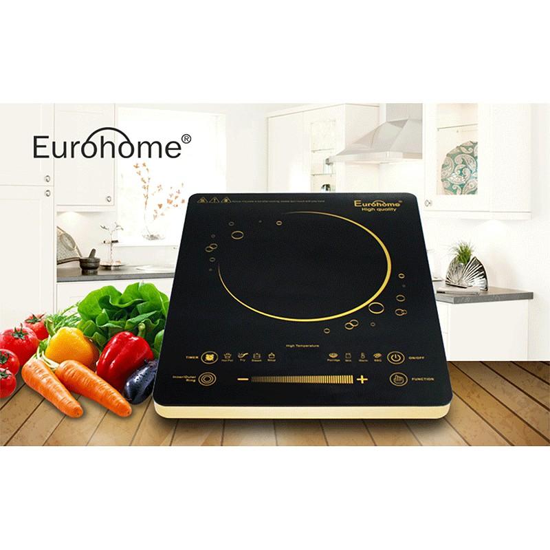 Bếp hồng ngoại Eurohome 002