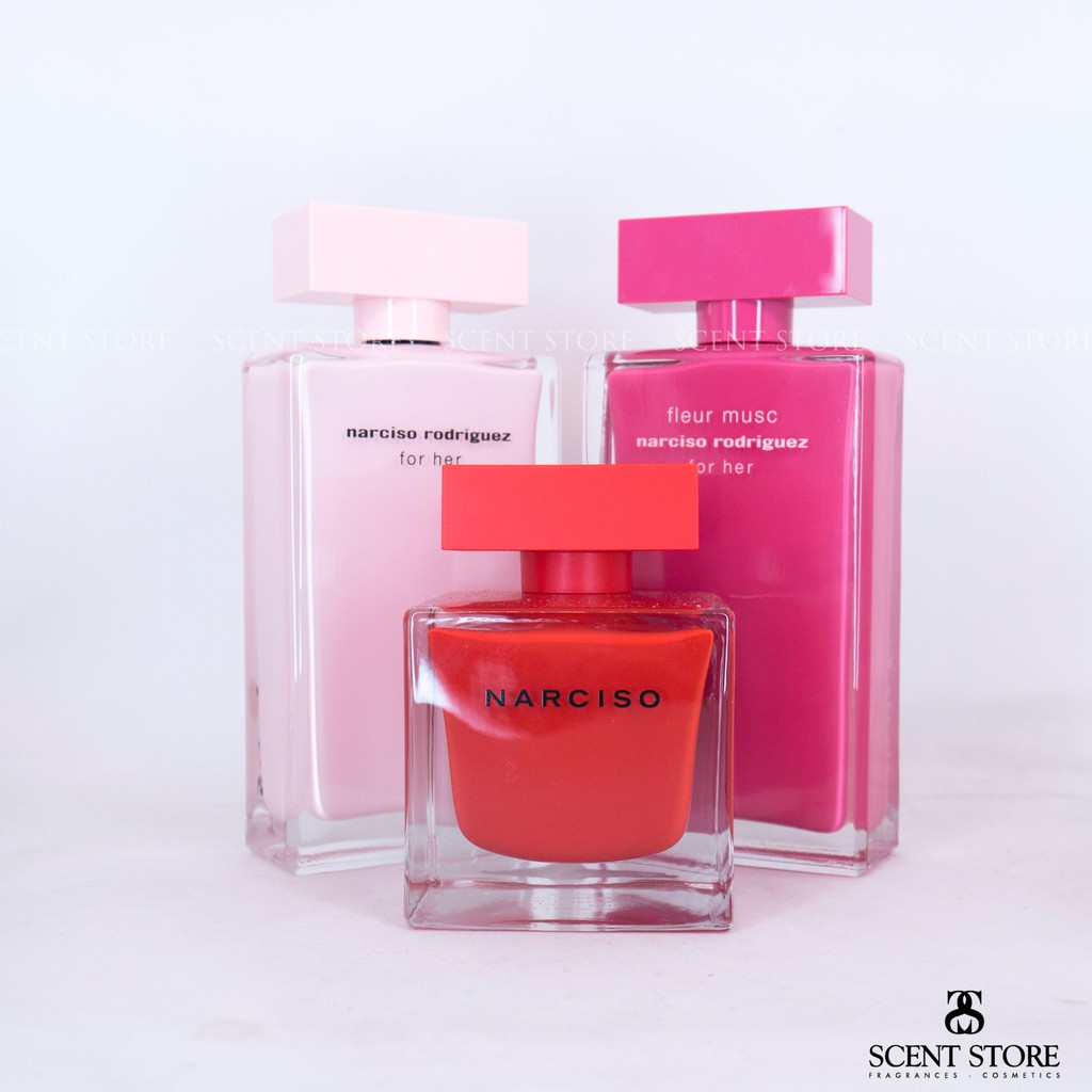 Scentstorevn - Tổng hợp nước hoa Narciso EDP