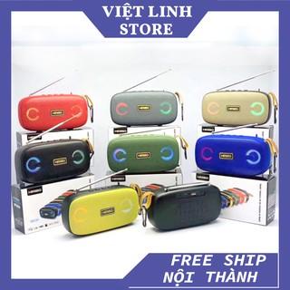Loa Bluetooth mini Kimiso - có bảo hành - âm trong, không ồn KM-S305 bass êm - Việt Linh Store