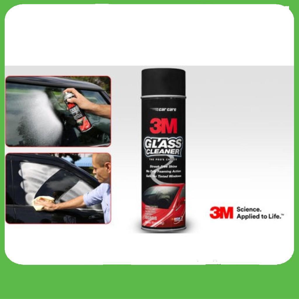 3M làm sạch kính 3M PN08888 - Glass Cleaner