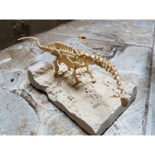 🦖🦕Đồ chơi giáo dục – Đào xương khủng long – Khảo cổ khủng long