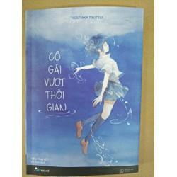 Sách - Cô gái vượt thời gian