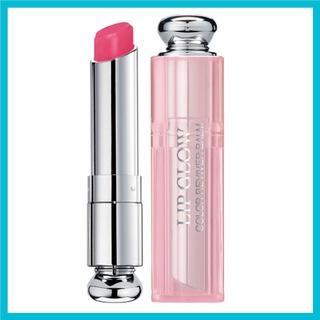 Son Môi Dior Addict Lip Glow 001 Pink 004 Fullsize Fullbox h thumbnail