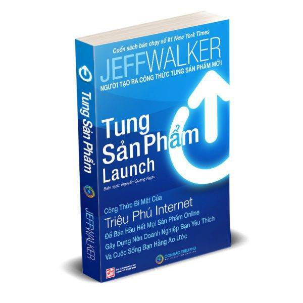 Tung Sản Phẩm - JeffWalker