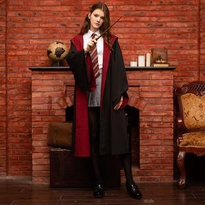 Pretend play Áo Choàng Hóa Trang Harry Potter Cosplay