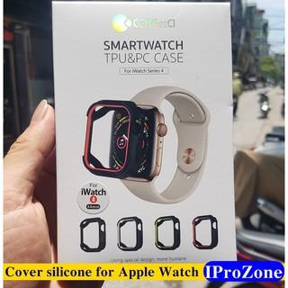 Ốp chống sốc chính hãng CoteetCI cho Apple Watch Size 40 , 44mm