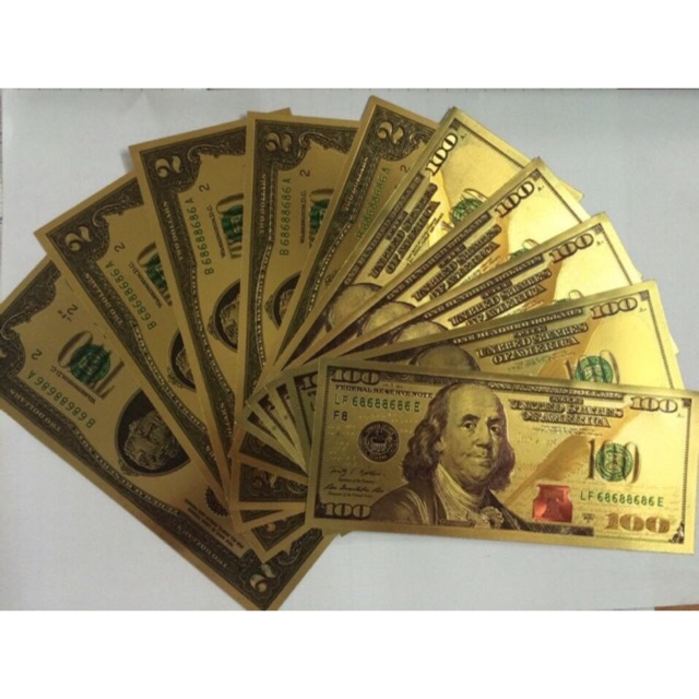 10 tờ Tiền đô 2 USD, 100 USD MẠ VÀNG may mắn - 2702934 , 780407928 , 322_780407928 , 42200 , 10-to-Tien-do-2-USD-100-USD-MA-VANG-may-man-322_780407928 , shopee.vn , 10 tờ Tiền đô 2 USD, 100 USD MẠ VÀNG may mắn