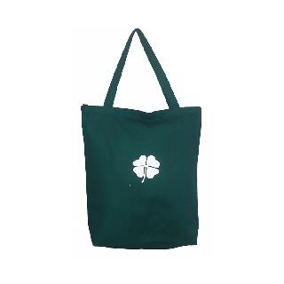 Túi Vải Đeo Vao Tote Bag XinhStore Hoa Nhỏ Màu thumbnail