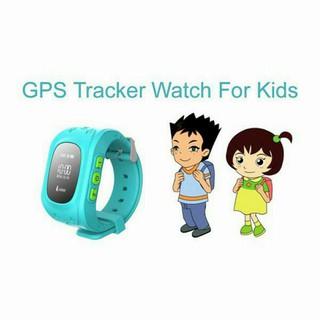 Đồng hộ định vị trẻ em thông minh smartwatch Q50 ( nghe và gọi được)