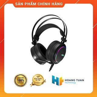 Tai nghe Zidli ZH11S RGB chuyên dụng cho phòng Game Âm Thanh To, rõ ràng