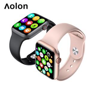 Đồng hồ thông minh Aolon W26 kết nối bluetooth chất lượng cao