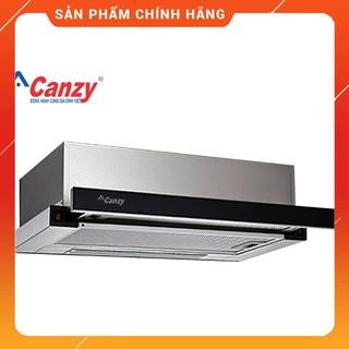 [Mã ELMS3TR giảm 7% đơn 2TR] Máy hút mùi âm tủ bếp 7 tấc Canzy CZ-7002G - Hàng chính hãng - Bảo hành 12 tháng
