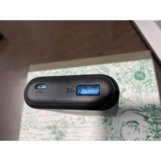Pin Sạc Dự Phòng Li-Ion 10000mAh Anker PowerCore II Đen - LikeNew Chính hãng thumbnail
