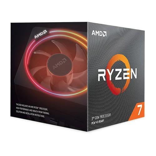 CPU AMD Ryzen 7 3800x /36MB /3.9GHz /8 nhân 16 luồng