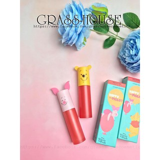SON TINT DISNEY HAPPY WITH PIGLET COLOR IN LIQUID LIPS AIR MOUSE thumbnail