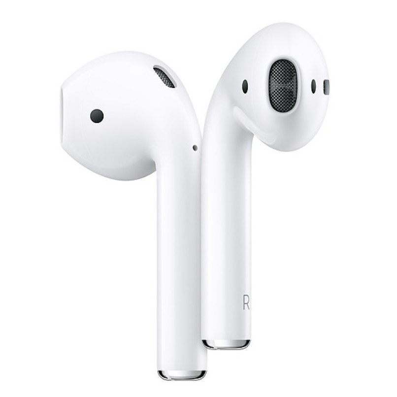 Airpods 2 sạc không dây chính hãng Apple mới 100% nguyên seal