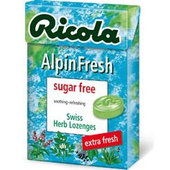 Kẹo thảo mộc Alpin Fresh Ricola (hộp giấy 40g) - 2689570 , 471757318 , 322_471757318 , 31000 , Keo-thao-moc-Alpin-Fresh-Ricola-hop-giay-40g-322_471757318 , shopee.vn , Kẹo thảo mộc Alpin Fresh Ricola (hộp giấy 40g)