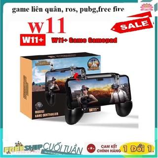 [Pubg] Tay Cầm Chơi Game W11 Hỗ Trợ Game Liên Quân, Pubg, Free Fire Controller đa năng cao cấp. thumbnail
