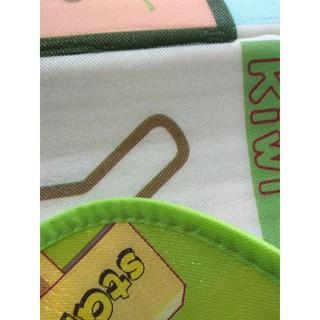 Thảm chơi 2 mặt cho bé Maboshi là món đồ chơi dùng trong nhà để giúp bé chơi trong một không gian hợp lý IP60752