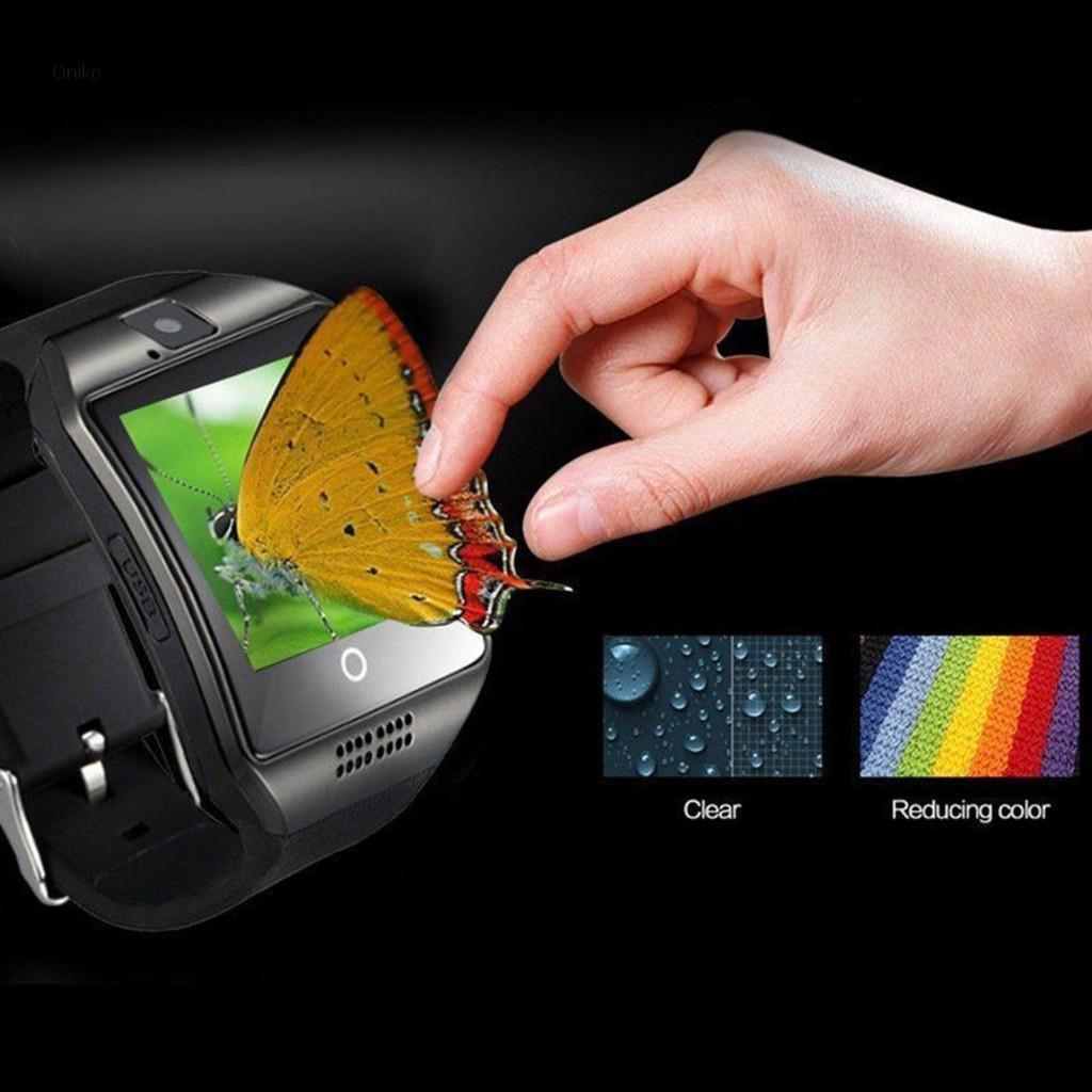 Đồng hồ bluetooth thông minh màn hình cảm ứng cho Android Samsung