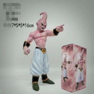 (Freeship đơn từ 50k) mô hình nhân vật figure ma bư – kid bư- dragon ball