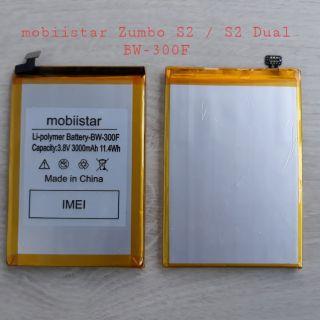 Pin mobiistar Zumbo S2 S2 Dual ( BW-300F ) thumbnail