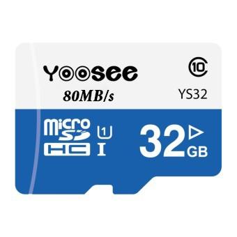 Thẻ nhớ Yoosee 32GB chuẩn Class 10 - 3449687 , 1350120780 , 322_1350120780 , 199000 , The-nho-Yoosee-32GB-chuan-Class-10-322_1350120780 , shopee.vn , Thẻ nhớ Yoosee 32GB chuẩn Class 10