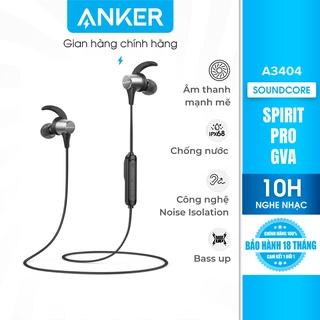 Tai nghe bluetooth SOUNDCORE Spirit Pro GVA (by Anker) - A3404 thumbnail