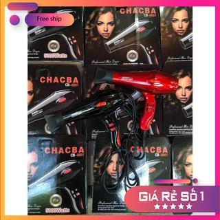 Máy sấy tóc CHACBA 5000W giảm giá 50% mua ngay nhanh tay ngay hôm nay giảm giá 50% mua ngay nhanh tay