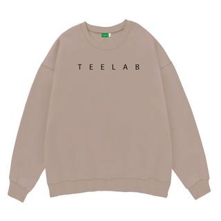Áo Sweater Teelab Basic Logo LS002 thumbnail